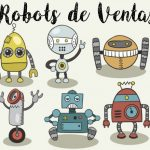 Robot de ventas - Clarity Contulting Group
