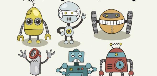 Clarity Robots de ventas